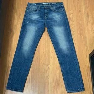 Denizen Levi's 216 skinny fit